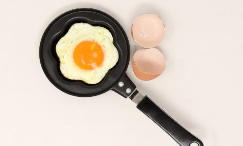 Назван способ сделать яичницу более вкусной