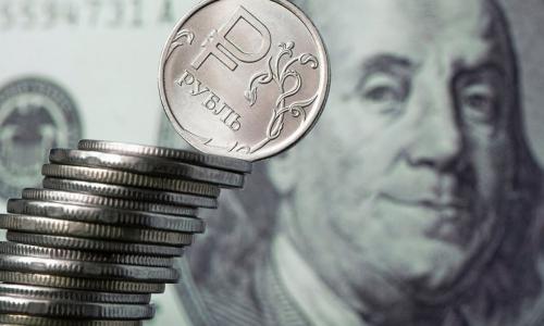 Угрозу для рубля увидели со стороны Германии