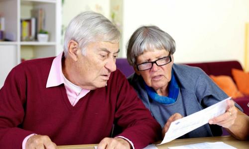 После индексации пенсий пенсионеры станут беднее?