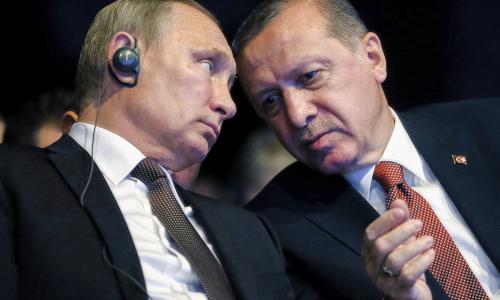 В Турции предложили заключить с Россией сделку по Крыму