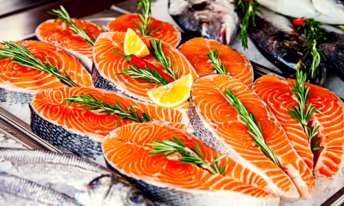 Как часто можно есть рыбу?