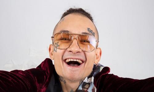 Моргенштерн стал самым успешным музыкантом в России