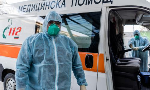Минздрав Болгарии признал гибель десяти тысяч людей из-за ошибок при вакцинации