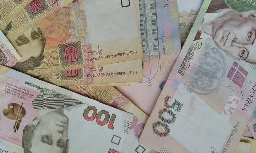 Средняя зарплата на Украине выросла до рекордного уровня