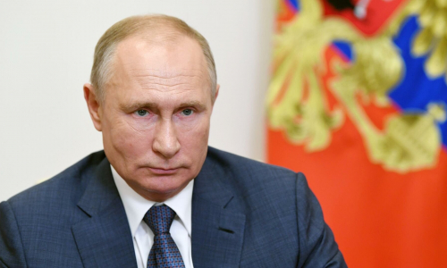 Внезапно для всех Путин сменил решение о пенсионной реформе