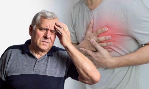 Врачи напомнили пять правил, которые могут спасти жизнь при инсульте