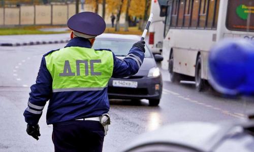 Российских водителей прекратили штрафовать за одно нарушение