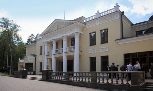 ФСО потребовала 1,3 миллиарда рублей со строителей резиденции Путина