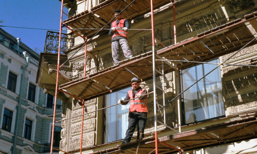 Правительство одобрило повышение платы за капремонт из-за стройматериалов