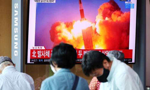 Россию попросят помирить США и Северную Корею