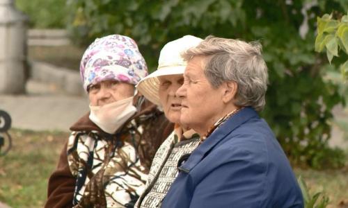 Пенсионеры не получат по 10 000 рублей в октябре