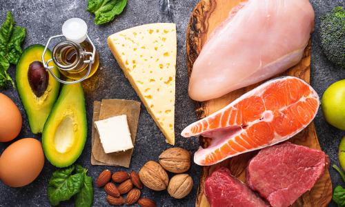 Эти жирные продукты могут улучшить вашу жизнь: список