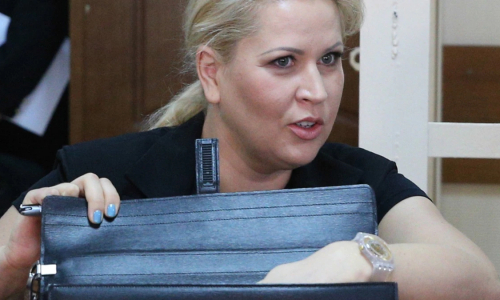 Помните осужденную экс-чиновницу Васильеву: что с ней стало