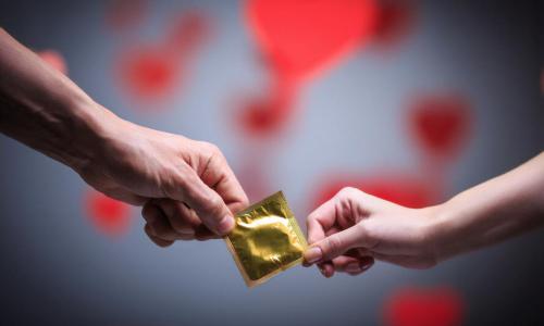 Стелсинг: снять презерватив и получить наказание!