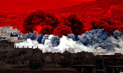 РФ устранила лидера крупнейшей группировки террористов в Сирии