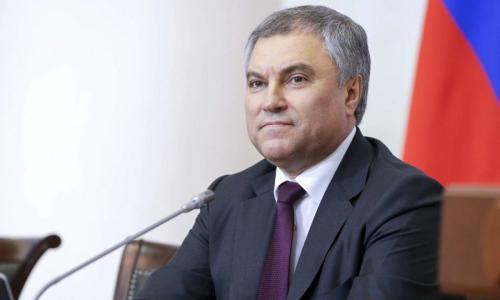 «Дворцы» Пенсионного фонда возмутили Володина