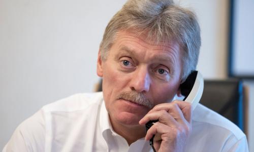 Песков прокомментировал слухи о кадровых перестановках в правительстве