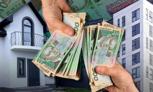 Украинцам повысят налог на жилье: сколько нужно будет платить